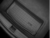 Коврик багажника WEATHERTECH задний для Tesla Model S, цвет черный