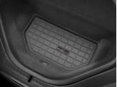 Коврик багажника WEATHERTECH передний для Tesla Model S, цвет черный