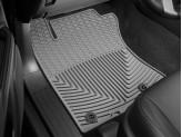 Коврики WEATHERTECH резиновые для Lexus GX-460, цвет серый