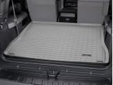 Коврик багажника WEATHERTECH для Toyota Sequoia, цвет серый