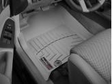Коврики WEATHERTECH для Toyota Tacoma передние, цвет серый, для мод. с 2012 г.