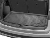 Коврик багажника WEATHERTECH для Volkswagen Teramont/Atlas, цвет черный