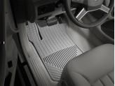 Коврики WEATHERTECH резиновые для Mercedes-Benz R-Class, цвет серый