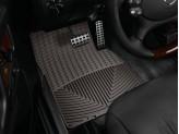 Коврики WEATHERTECH для Mercedes-Benz G-class 463 резиновые, цвет коричневый, изображение 2