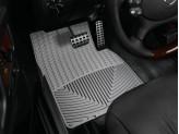 Коврики WEATHERTECH для Mercedes-Benz G-class 463 резиновые, цвет серый, изображение 2