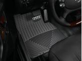 Коврики WEATHERTECH для Mercedes-Benz G-class 463 резиновые, цвет черный, изображение 2