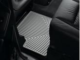 Коврики WEATHERTECH для Mercedes-Benz G-class 463 резиновые, цвет серый, изображение 3