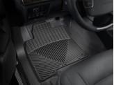 Коврики WEATHERTECH резиновые для Toyota Landcruiser 200, цвет черный
