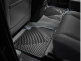 Коврики WEATHERTECH для Toyota TUNDRA, цвет черный, изображение 3