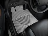 Коврики WEATHERTECH резиновые для Lexus LS, цвет серый 2007-2012 г.