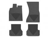 Коврики WEATHERTECH для Audi A6, A7, резиновые, цвет черный, изображение 2