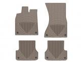 Коврики WEATHERTECH для Audi A6, A7, резиновые, цвет черный, изображение 4