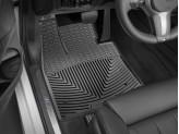 Коврики WEATHERTECH резиновые для BMW X6, цвет черный, для мод. F16 с 2014 г., изображение 2