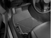 Коврики WEATHERTECH для Subaru WRX передние, резиновые, цвет черный