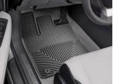 Коврики WEATHERTECH резиновые для Lexus RX, цвет черный