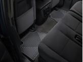 Коврики WEATHERTECH для Chevrolet Tahoe резиновые, цвет черный (можно заказать бежевые и серые) 2007-2014 г., изображение 3