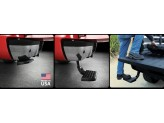 """Ступенька механическая для Toyota TUNDRA """"Bed Step"""", цвет черный., изображение 4"""