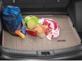 Коврик багажника WEATHERTECH для Chevrolet Camaro, цвет черный, для Coupe (2016-), изображение 5