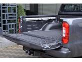 Вкладыш в кузов для Mercedes-Benz X-Class пластиковая для двойной кабины под борта под рейлинги (5.2 ft = 158,5 см), изображение 2