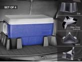 Система удержания круза в багажном отделении (комплект из 4-х шт), изображение 2