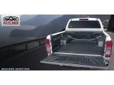 Вкладыш в кузов для Mercedes-Benz X-Class пластиковая для двойной кабины под борта