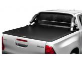 Крышка кузова виниловая для Toyota HiLux в комплекте с защитной дугой