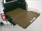 Выдвижная погрузочная платформа Fiat Fullback