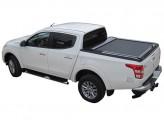 "Крышка на Mitsubishi L200 серия ""SOT-ROLL"" , цвет черный"