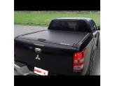 """Крышка для Fiat Fullback """"TOP ROLL"""", цвет черный"""