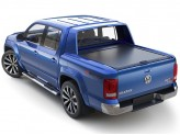 "Крышка Mountain Top для Volkswagen Amarok ""TOP ROLL"", цвет черный"