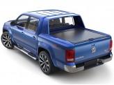 """Крышка для Volkswagen Amarok """"TOP ROLL"""", цвет черный"""