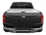 """Крышка Mountain Top для Mitsubishi L200 """"TOP ROLL"""", цвет серебристый, изображение 5"""