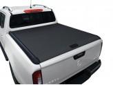 """Крышка Mountain Top для Mercedes-Benz X-Class """"TOP ROLL"""", цвет черный, изображение 2"""