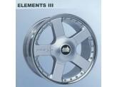Диск литой Elements lll 20 x 10