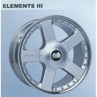 """Диск литой для Toyota Landcruiser J100 VX """"Elements lll"""" 20 x 10 (цена за 1 диск)"""