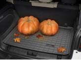 Коврик багажника WEATHERTECH для Ford Explorer, цвет черный (для авто с 3-мя рядами сидений), изображение 2