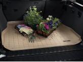 Коврик багажника WEATHERTECH для Ford Explorer, цвет черный (для авто с 3-мя рядами сидений), изображение 3