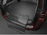 Коврик багажника WEATHERTECH для Ford Explorer, цвет черный (для авто с 3-мя рядами сидений), изображение 5