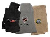 """Текстильные коврики для  Maserati Quattroporte в салон """"ULTIMAT"""" из 4 частей"""