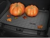 Коврик багажника WEATHERTECH для Hummer H2, цвет черный, изображение 3
