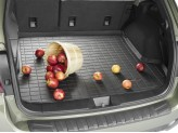Коврик багажника WEATHERTECH для Hummer H3, цвет черный, изображение 2