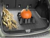 Коврик багажника WEATHERTECH для Hummer H3, цвет черный, изображение 3