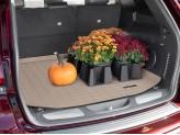 Коврик багажника WEATHERTECH для Hummer H3, цвет черный, изображение 5
