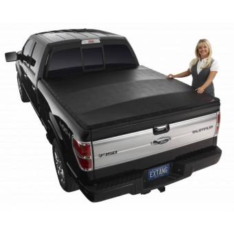 """Крышка кузова на Ford F150 серия """"BlackMax"""" (доступны к заказу 5.5', 6.5' , 8')"""