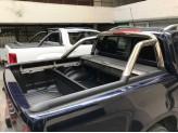 """Разделитель кузова """"Bed Divider"""" для Mercedes-Benz X-Class, изображение 7"""