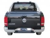 """Крышка на Volkswagen Amarok серия """"SOT-ROLL"""" под оригинальную дугу, изображение 5"""