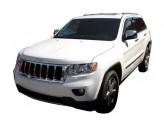 Дефлекторы боковых окон AVS для Jeep Grand Cherokee