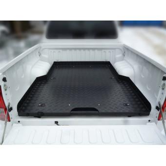 Платформа грузовая выкатная Toyota Hilux