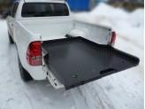 Платформа грузовая выкатная Toyota Hilux, изображение 2