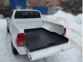 Платформа грузовая выкатная Toyota Hilux, изображение 3
